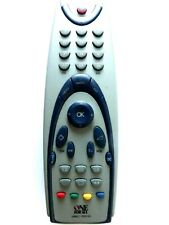ONE FOR ALL UNIVERSAL TV REMOTE CONTROL URC-7010