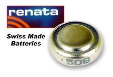 Watch Battery Swiss Made Renata 399 Sr927W 1.55V