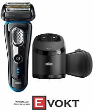 Braun Series 9 9280cc Men's Electric Shaver SyncroSonic Genuine NEW