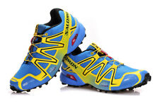 Men's Salomon SPEEDCROSS 3 CS Outdoor Casual Hiking Shoes Cross-country shoes -2