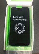 "LG Fortune 2  / Risio 3 (Cricket - Unlocked) LTE 5"" Android 16GB 8MP Smartphone"