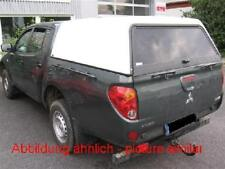 Beltop Hardtop Doppelkabine L200 ab 97-05 Classic passend für Mitsubishi L200
