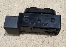 2005-2007 Ford Freestyle 6-Way Seat Adjustment Switch OEM Part 5F9T-14B709-AA
