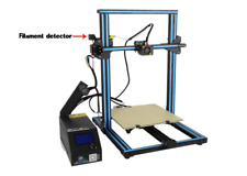 Creality CR10 5S 3D Printer 500x500x500  new upgraded touchscreen version