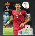 PEPE PORTUGAL FOOTBALL CARD PANINI FIFA WORLD CUP BRASIL 2014