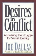 Desires in Conflict,Real Help for those who Struggle with Homosexuality, Dallas