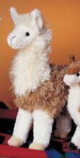 Douglas Paddy OLLAMA Plush Toy Stuffed Animal NEW