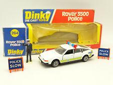 Dinky Toys GB 1/36 - Rover 3500 V8 SD1 Police