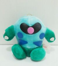 Z'Gok Zugokku Mobile Suit Gundam Banpresto Plush 1991 Toy Doll Japan MSM-07