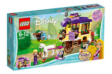 Lego Friends 41157 Disney Rapunzel's Traveling Caravan ~NEW & Unopened~