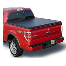 Soft Roll Up Tonneau Cover for 1986-1997 Nissan D21/Pickup 6' Bed