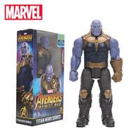 Avengers Infinity War Thanos Titan Hero Series PVC Action Figure Model Toy