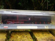 De agostini Atlas loco vapeur POLOGNE PT 47 échelle N motorisable ? Neuve boite