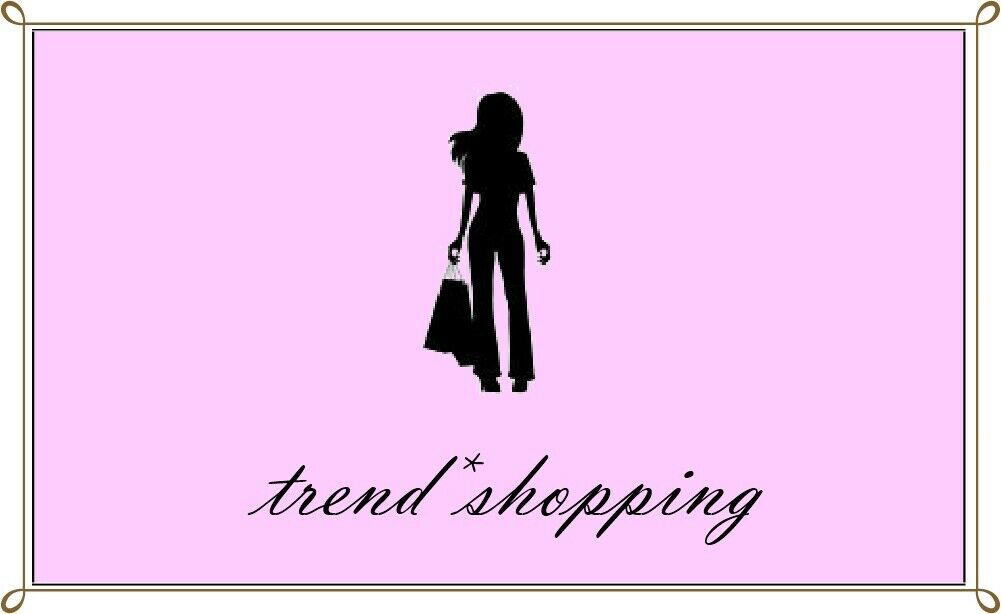 trend*shopping - Beauty & Trends