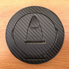 Aprilia RSV4 Carbon look Fuel cap cover pad sticker will fit various models