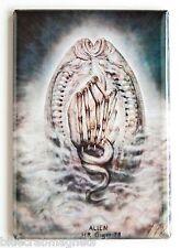 Alien Egg & Facehugger FRIDGE MAGNET (2 x 3 inches) poster ridley scott