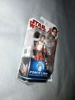 Star Wars Poe Dameron Force Link Figure brand new and still  sealed