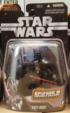 "Star Wars Saga Heroes & Villains: Episode III (001) Darth Vader 3.75"" Figure"