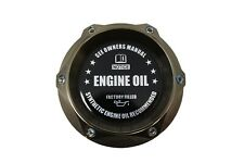 SYNTHETIC OIL RACING ENGINE OIL FILL CAP FOR MAZDA MIATA MX5 RX7 RX8 MX3 MX6 B