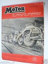 MO5435-COVER MOTO PARILLA,JAWA 250,GP SWITSERLAND,DUKE,TRIAL TWENTHE,KLUMPERS,KO