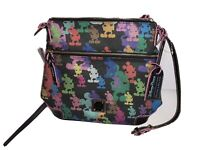 Dooney & Bourke Disney Parks Mickey Mouse Tote Bag 10th Anniversary NWT RARE