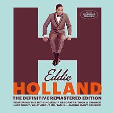 Eddie Holland - Eddie Holland [New CD] Spain - Import