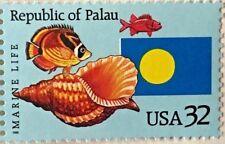 Republic Of Palau - Commemorative Stamp - Usps 1995 Mnh