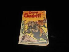 Davy Crockett 3 Editions Lug octobre 1956