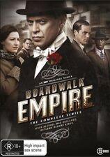 Boardwalk Empire (DVD, 2015, 23-Disc Set)