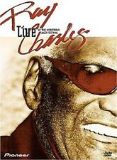 RAY CHARLES - LIVE AT THE MONTREUX JAZZ FESTIVAL (WITH/CD) (BOXSET) (DVD)