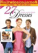 27 DRESSES (Katherine Heigl, Edward Burns) NEU+OVP