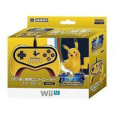 Hori Pokken Dedicated Controller for Wii U Pikachu