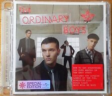The Ordinary Boys - How to Get Everything You Ever Wanted in Ten Easy Steps (CD)