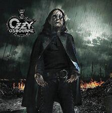 Black Rain by Ozzy Osbourne (CD, May-2007, Epic (USA))