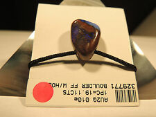 Boulder Opal Free Form over 19 cts. from Australia (2964)