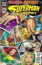 Action Comics # 736 (Superman) (USA, 1997)