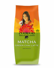 CHAIPUR Chai Latte Matcha Green 500-g-Beutel