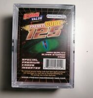 Yugioh 125 Card Extreme Value Sealed Mystery Cube! New! Filled With Holos!