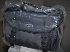 Brand New Nikon Dslr Digital Camera Carrying Case or Bag