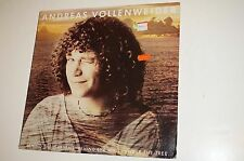 """Andreas Vollenweider-""""Behind The Gardens, Behind The Wall, Under The Tree"""" LP NM"""