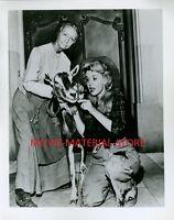 "Donna Douglas Irene Ryan The Beverly Hillbillies 8x10"" Photo #K7964"