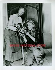 "Donna Douglas Irene Ryan The Beverly Hillbillies 8x10"" Photo #K7964"