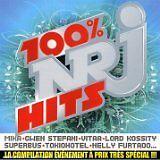 MIKA, STEFANI Gwen... - 100% NRJ hits - CD Album