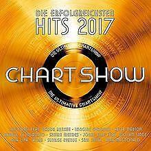 Die Ultimative Chartshow - Hits 2017 von Various | CD | Zustand gut