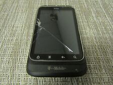 HTC WILDFIRE - (T-MOBILE) CLEAN ESN, UNTESTED, PLEASE READ!! 25672