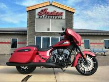 New Listing2020 Indian Chieftain® Dark Horse®