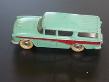 Vintage Dinky 173 Nash Rambler Station Wagon Car 1958 - 1962  Very nice car