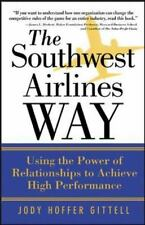 The Southwest Airlines Way Business Books