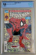 Spider-Man 1: Facsimile Edition 2020 #1 1990 not CGC 9.8 Todd McFarlaneCBCS