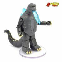 Godzilla Minimates Series 2 Atomic Godzilla